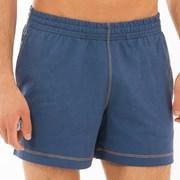Pantalon scurt sport MF Blue, pentru barbati