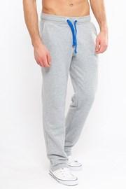 Pantalon de trening barbatesc MF Grey