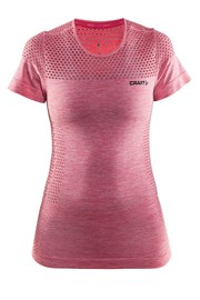 Tricou de dama Craft Core Seamless, material functional