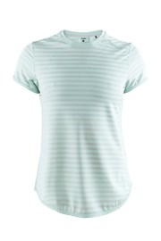 Tricou sport de dama CRAFT Breakway Two, verde deschis