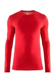 Bluza barbateasca CRAFT Fuseknit Comfort Red