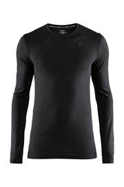 Bluza barbateasca CRAFT Fuseknit Comfort Black