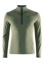 Bluza sport barbateasca CRAFT Prep, material functional