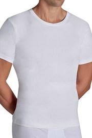 Tricou barbatesc YSABEL MORA Cotton Nature