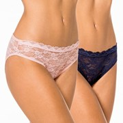 2pack chilot clasic Michelle Lace