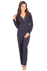 Pijama dama Danielle, sarcina si alaptare