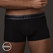 Boxeri barbatesti LISCA Modal Zeus Black