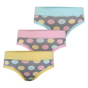 3 pack chilot fetite Dots