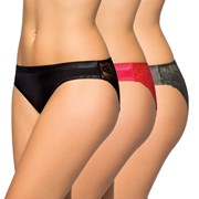 3pack chilot clasic Crystal I