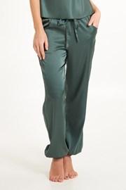 Pantalon satinat de pijama Secret Delight