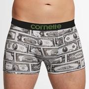 Boxeri barbatesti CORNETTE Dollars