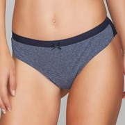 Chilot Lace Blue, croiala braziliana