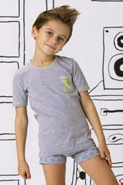 Tricou pentru baieti OK