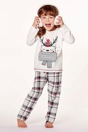 Pijama fetita Sapin