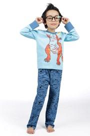 Pijama baieti CTM Rex