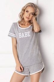 Pijama dama Babe, scurta