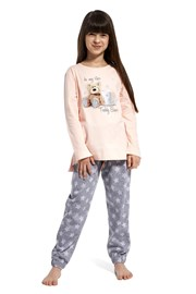 Pijama fetite Be my star