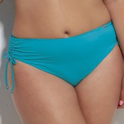 Slip costum de baie Beach Blue