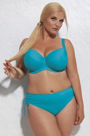 Costum de baie Beach Blue