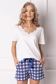 Pijama dama Blumy, scurta