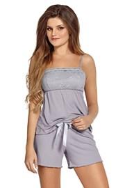 Pijama eleganta de dama Colette