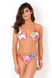 Sutien costum de baie David Mare Playa