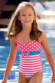 Costum de baie fetite Nataly DB3