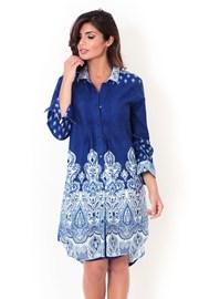 Rochie dama David Beachwear colectia Kerala