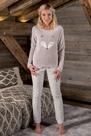 Pijama dama Renard