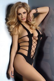 Body erotic Dallas