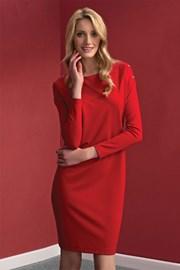 rochie eleganta Dianna Red