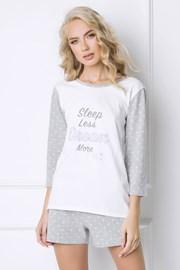 Pijama dama Dreamy, scurta