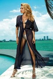 Rochie plaja Glamour