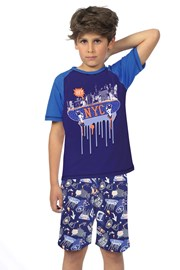Pijama baieti NYC