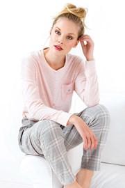Pijama dama 3034 roz