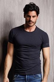 Tricou barbatesc Enrico Coveri 1504AM