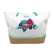 Rochie de plaja French Summer