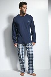 Pijama barbateasca CORNETTE Great Outdoors