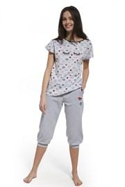 Pijama fete Lashes
