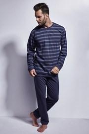 Pijama barbateasca CORNETTE Stripes