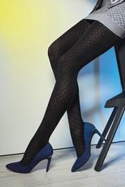 Dres dama Loretta 118 50 DEN, cu model