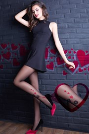 Dres dama Lovers 11