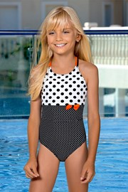 Costum de baie fetite Elgia