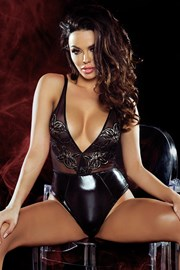 Body erotic de lux Nathalie
