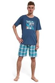 Pijama baieti Ocean