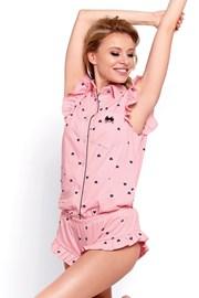 Set pijama de lux Vanessa