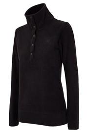 Bluza sport de dama 4F Buttons, material fleece