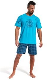 Pijama barbateasca CORNETTE Pacific