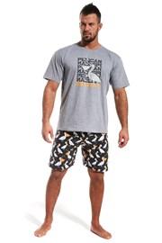 Pijama barbateasca CORNETTE Pelikán