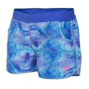 Pantalon scurt sport 4f de dama Colours
